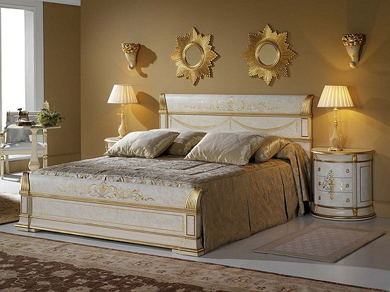 california bedrooms. The California Bedroom Is Made With Solid Beech And Maple Wood, Cruved Elements Which Give Furniture Its Graceful, Light Appeareance Are Of Bedrooms